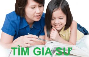 Tư vấn tìm gia sư tại Thanh Trì Hà Nội uy tín, kinh nghiệm