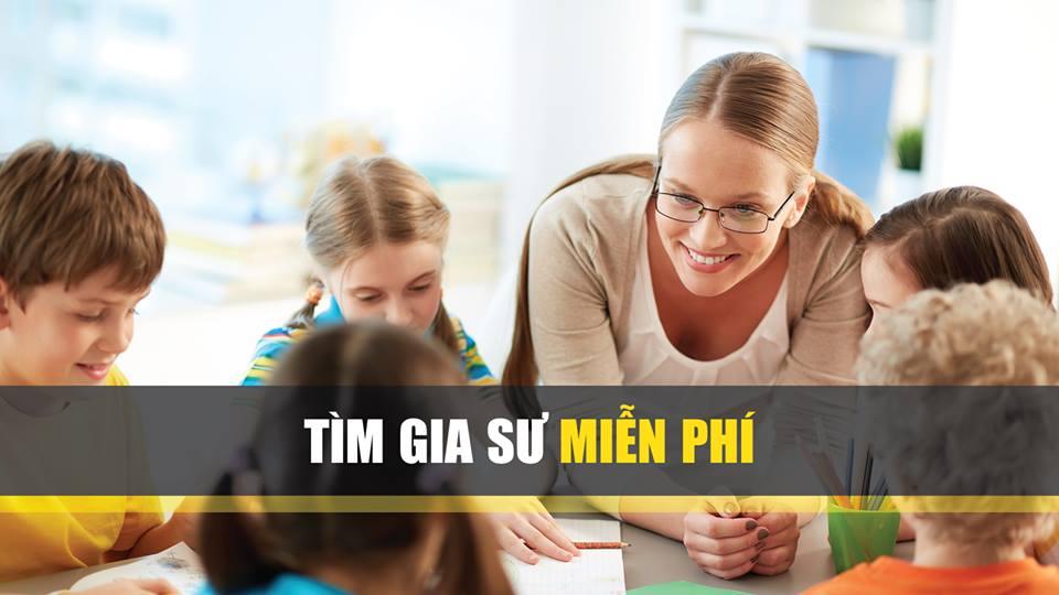 Tìm gia sư ở Văn Điển dạy kèm Tiếng Anh ở đâu?
