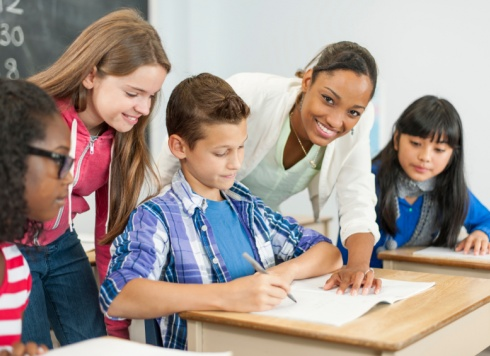 Gia sư uy tín sẽ cam kết về chất lượng giảng dạy