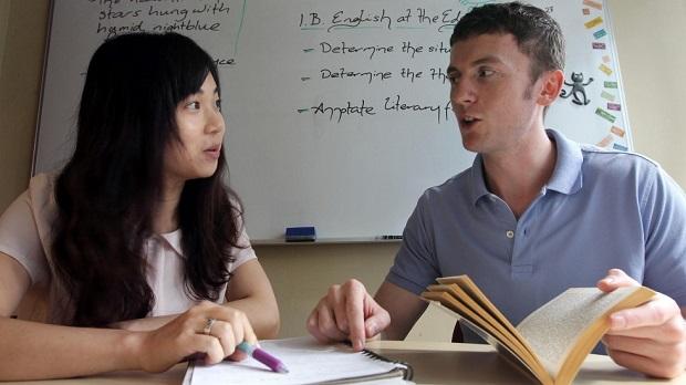 Kinh Nghiệm Tìm Giáo Viên Nước Ngoài Dạy Tiếng Anh Tại Nhà