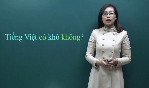 Chuyên cung cấp giáo viên dạy tiếng Việt cho người nước ngoài